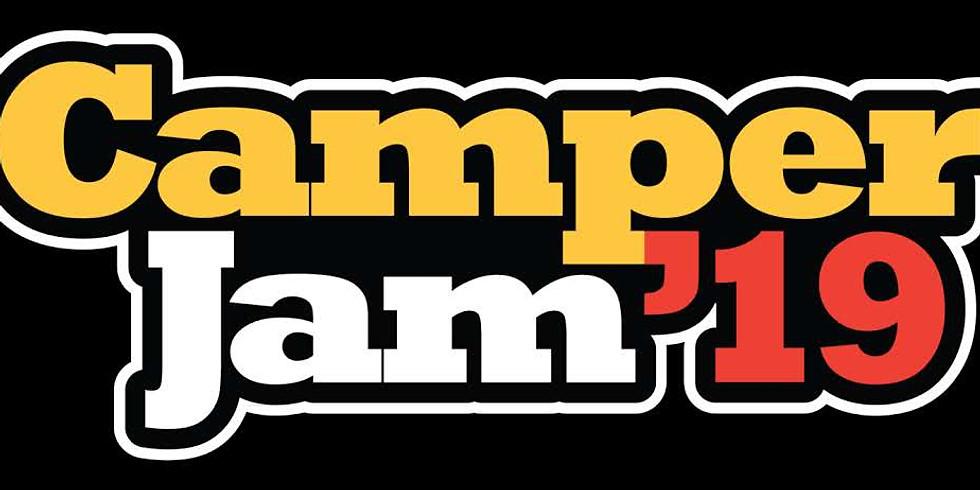 Camper Jam 2019