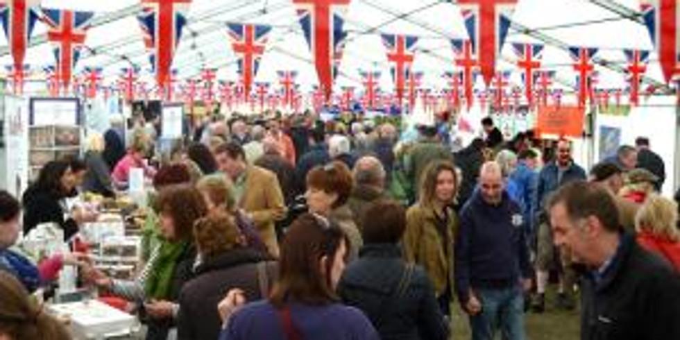 Framlingham Show