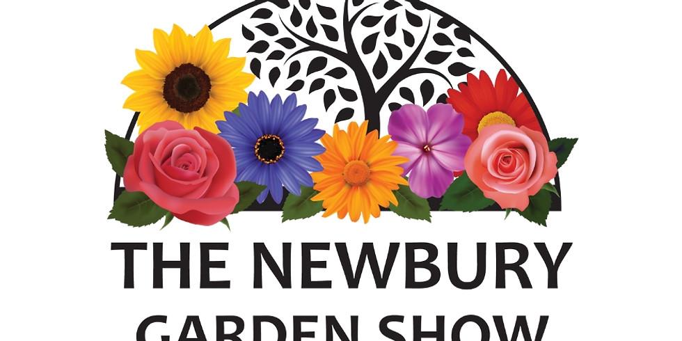 Newbury Garden show