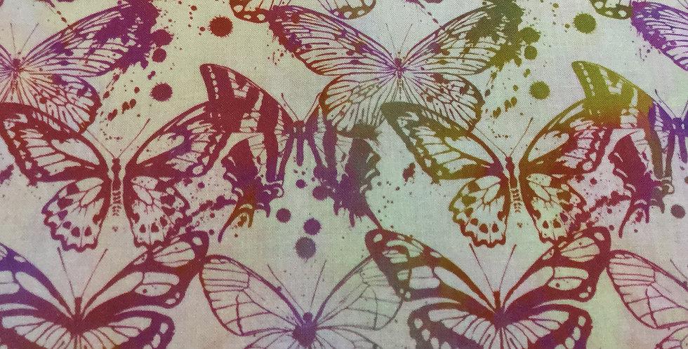 Rhinetex Seasons - In The Beginning Fabrics 7SEA4 by Jason Yenter