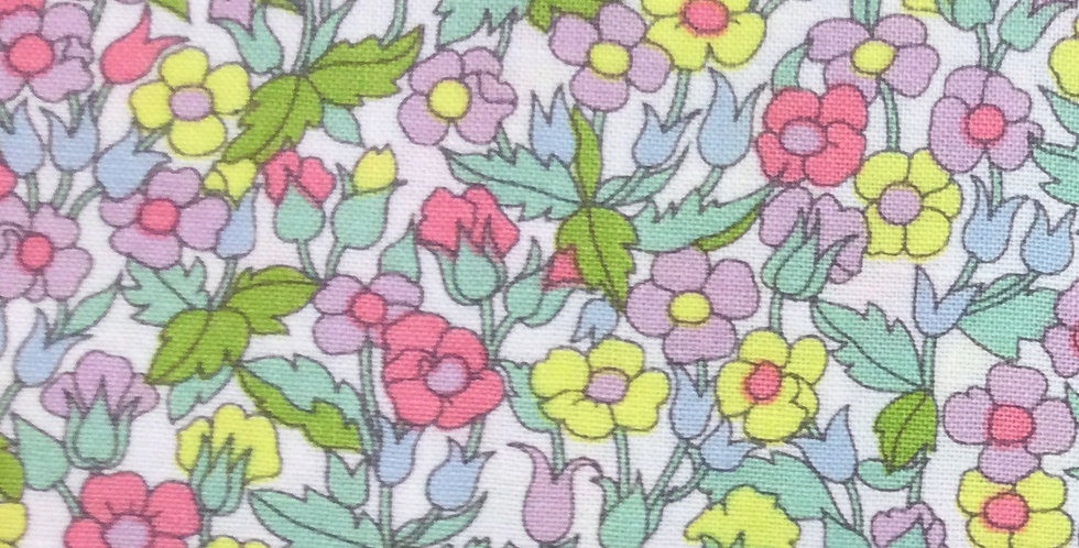 Liberty The Carnaby Collection - Piccadilly Poppy 04775941C