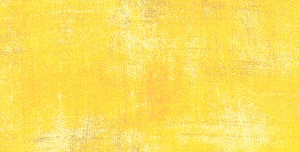 Moda Grunge 30150 281 Sunflower by BasicGrey