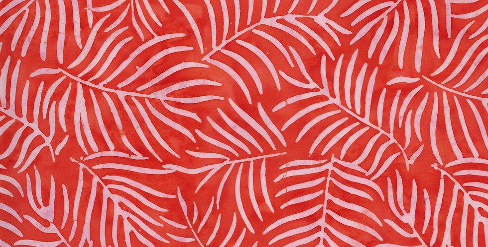Moda Malibu Batiks - 4357 15 Coral