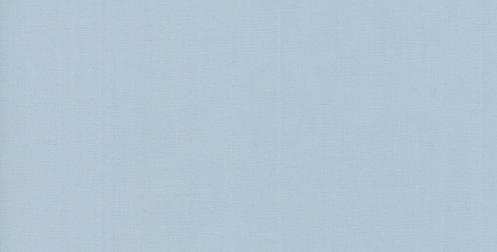 Moda Bella Solids - 9900-176 Bunny Hill Blue