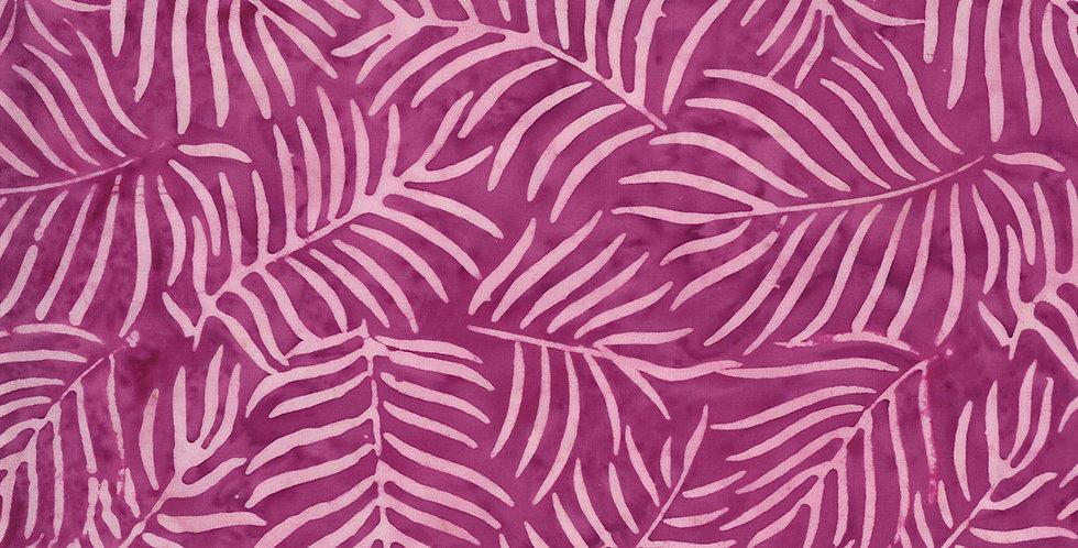 Moda Malibu Batiks - 4357 11 Orchid