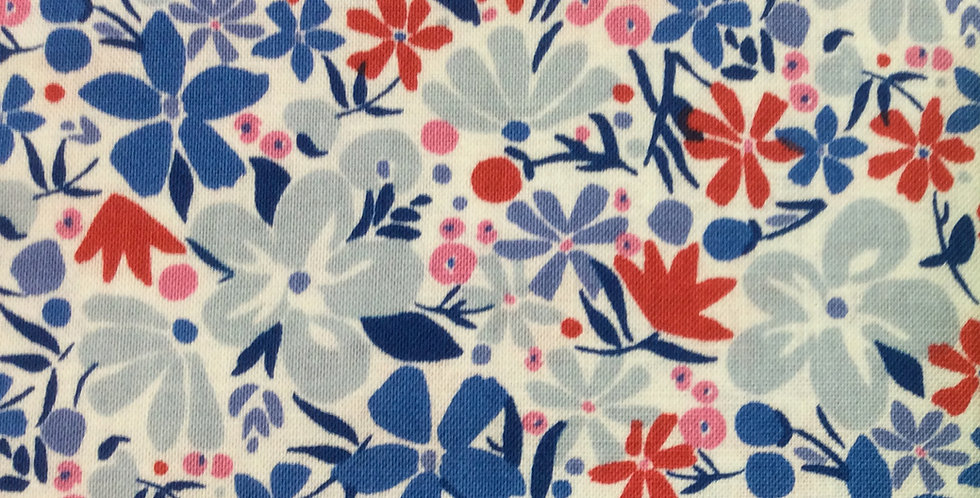 Liberty The Carnaby Collection - Bohemian Bloom 04775952A