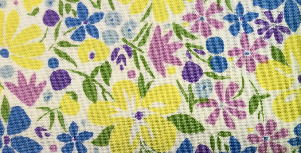 Liberty The Carnaby Collection - Bohemian Bloom 04775952B