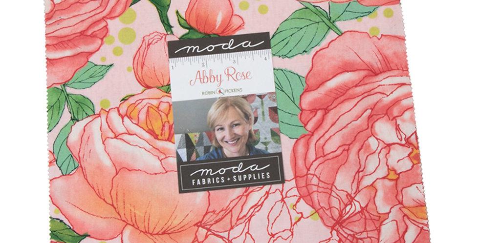 Moda - Layer Cake - Abbey Rose by Robin Pickens