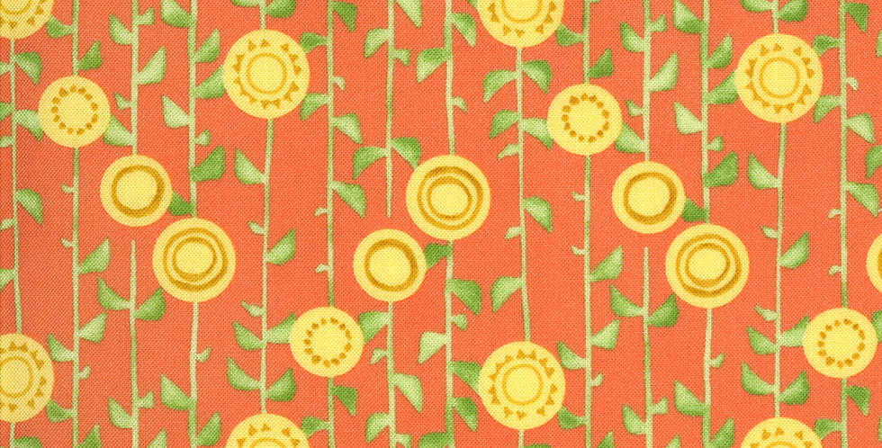 Moda Solana - 48683 18 Clementine by Robin Pickens