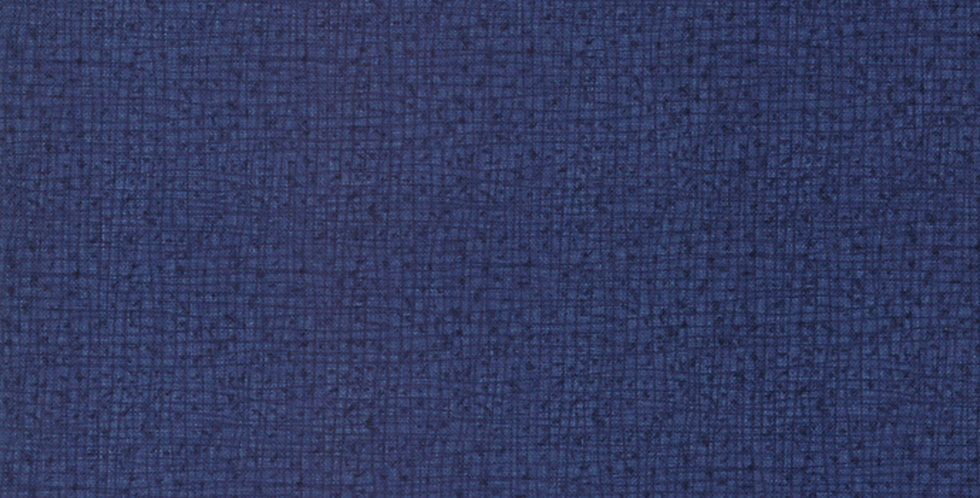 Moda Thatched 48626 94 Navy by Robin Pickens
