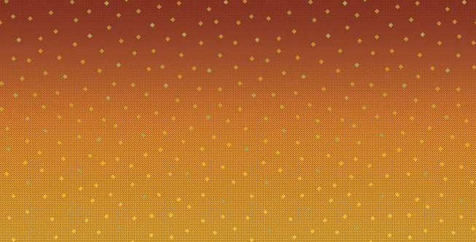 Riley Blake Designs - Gem Stones - Tonal Yellow Topaz