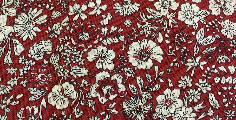 Liberty Flower Show Winter - Emily Silhouette 04775719E
