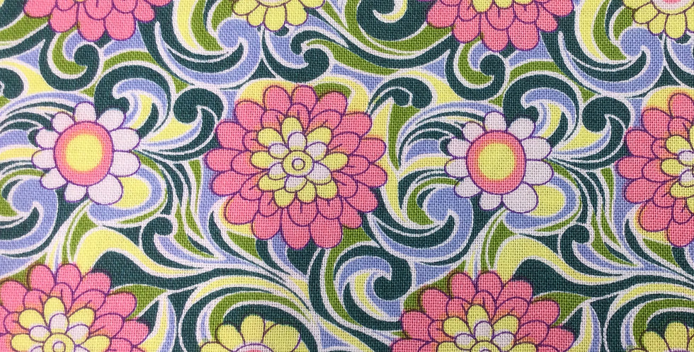 Liberty The Carnaby Collection - Carnation Carnival 04775951B