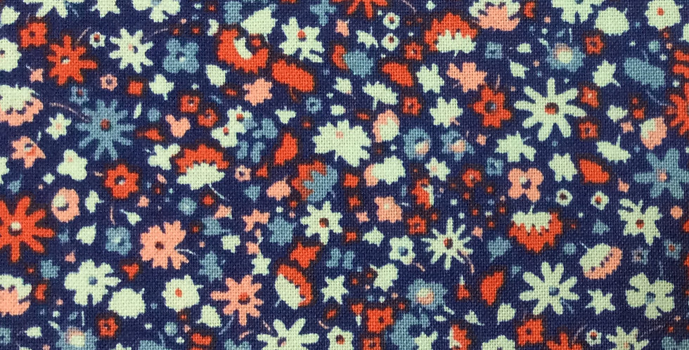 Liberty The Carnaby Collection - Bloomsbury Blossom 04775949A