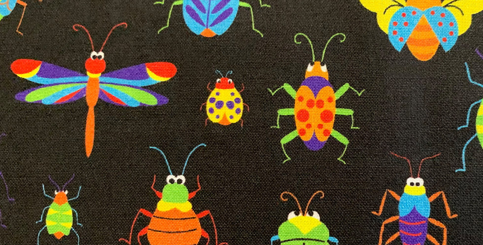 Nutex Bugs & Critters - 89610 101