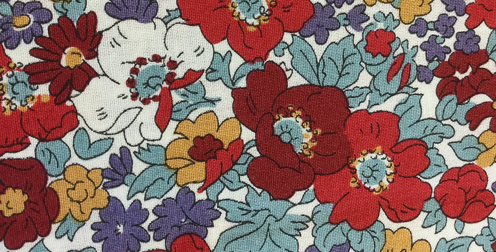 Liberty Flower Show Winter - Cosmos Bloom 04775718C