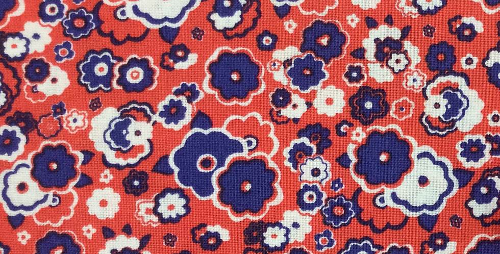 Liberty The Carnaby Collection - Cosmos Cloud 04775945B