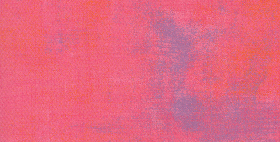 Moda Grunge 30150 327 Calypso Coral by BasicGrey