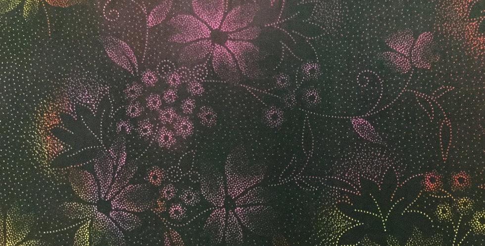 Rhinetex Seasons - In The Beginning Fabrics 2SEA4 by Jason Yenter