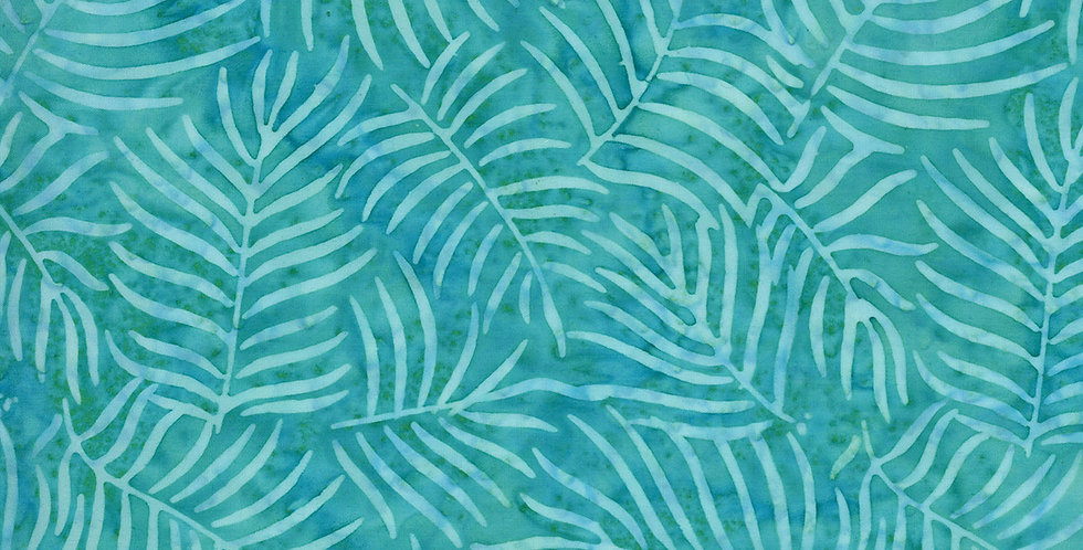 Moda Malibu Batiks - 4357 24 Tidepool