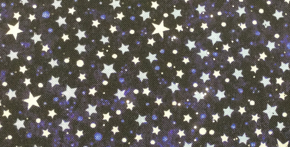 Nutex Solar System Glitter - Stars