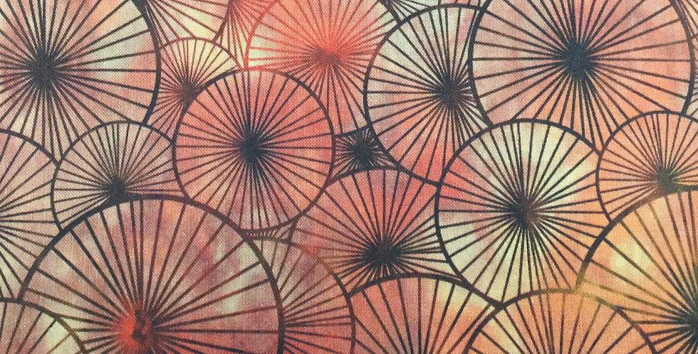 Rhinetex Seasons - In The Beginning Fabrics 8SEA1 by Jason Yenter