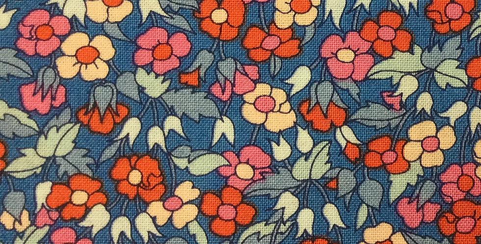 Liberty The Carnaby Collection - Piccadilly Poppy 04775941A