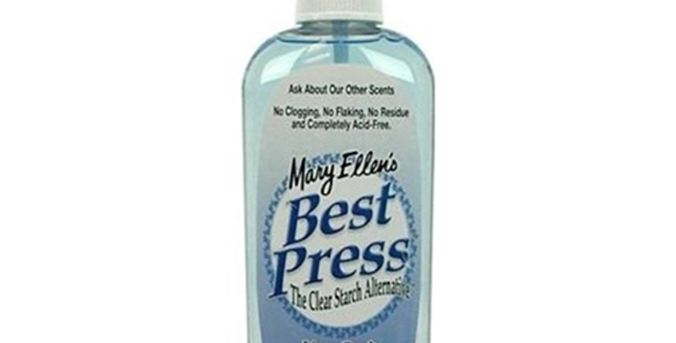Mary Ellen's Best Press - Linen Fresh