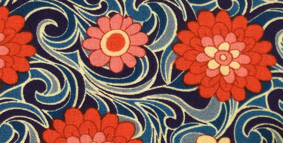 Liberty The Carnaby Collection - Carnation Carnival 04775951A