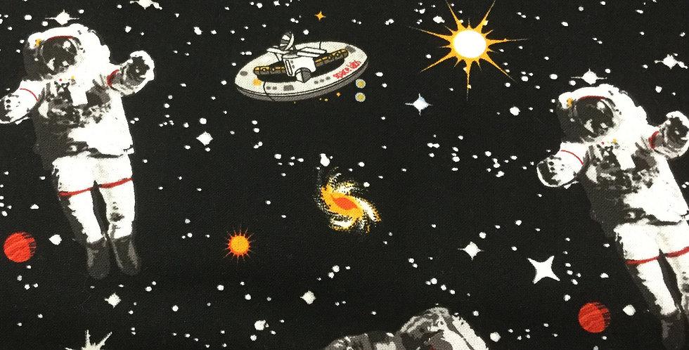 Blank Quilting Corporation Spacewalk 90278