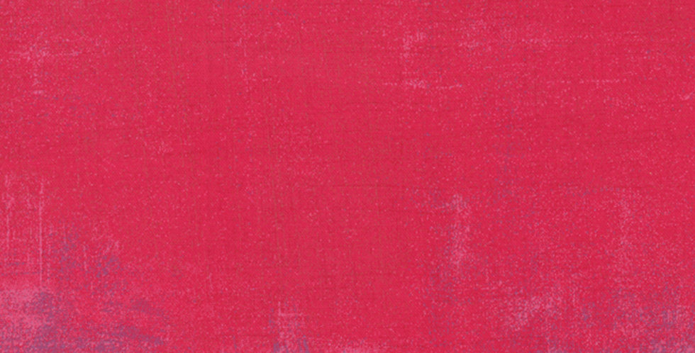Moda Grunge 30150 253 Raspberry by BasicGrey