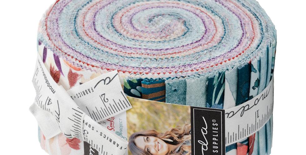 Moda - Jelly Roll - Sunshine Soul by Create Joy Project