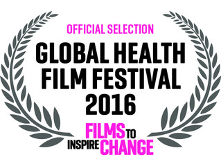 Seeds of Hope                                            at the Global Health Film Festival