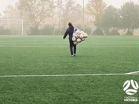 Return to Play / Training Conditions (Feb 19th 2021)