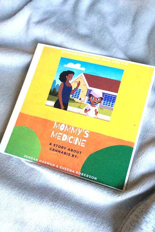 Mommy's Medicine