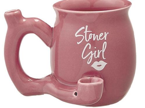 Signature Stoner Girl Mug