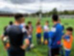 Höstlov Training Camp 26th to 29th October