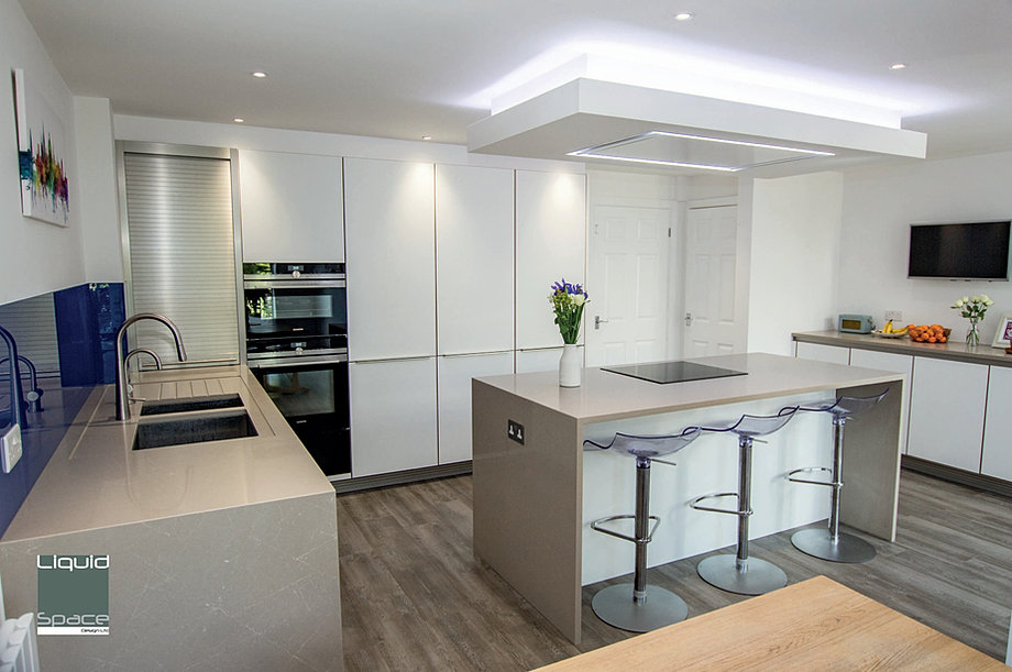 Quality Designer Kitchens In Oxford, Oxfordshire, Bucks