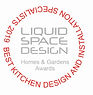 Liquid Space design Oxford won best kitchen design and installation specialisation award in 2019 at the home & garden awards, fitting kitchens in oxford, oxfordshire, berkshire and buckinghamshire, england