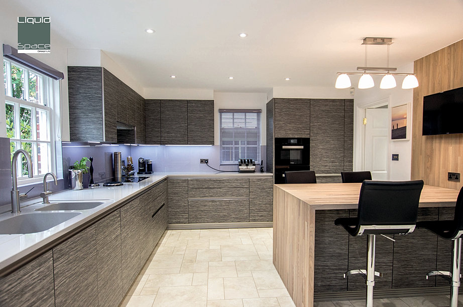 Quality Designer Kitchens In Oxford Oxfordshire Bucks And Berks