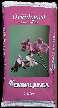Orkidéjord 5 L