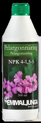 Pelargonnäring 0,5 L