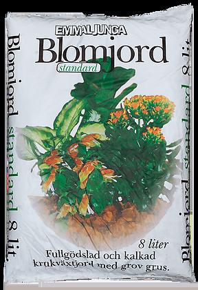 Blomjord Standard 8 L