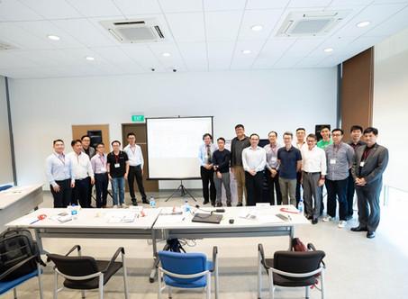 Qingdao Innovation Challenge Top 3