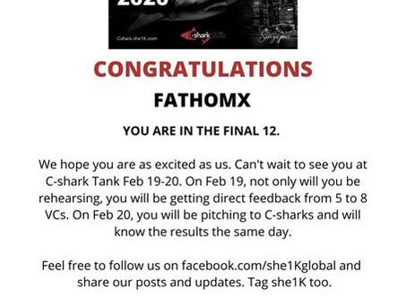 C-Shark Tank Top 12