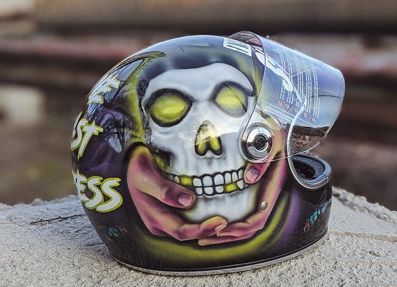 Misfits Helmet