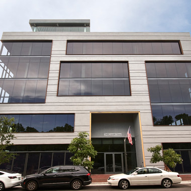 Coconut Grove Office Building
