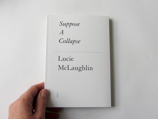 Suppose A Collapse