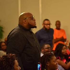 RBCC: Praise & Worship