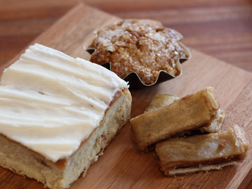 Cielo Cafe - Baked Goods